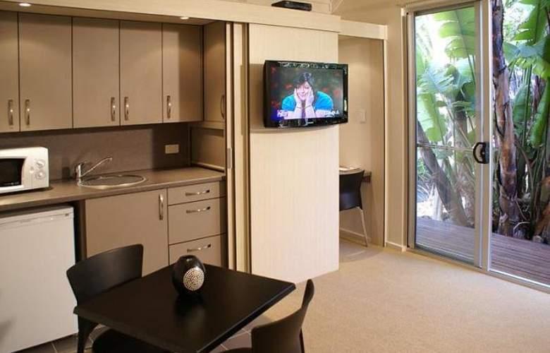 Kangaroo Island Seafront Resort - Room - 9