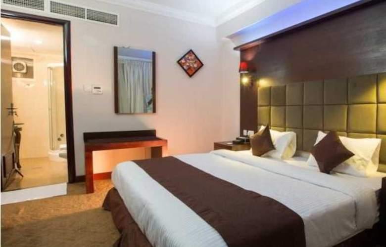 Elegance Castle Hotel - Room - 24