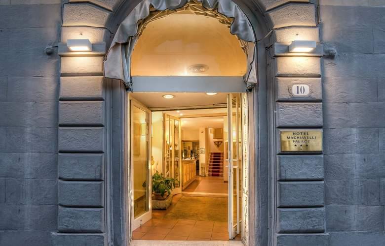 Machiavelli Palace - Hotel - 7