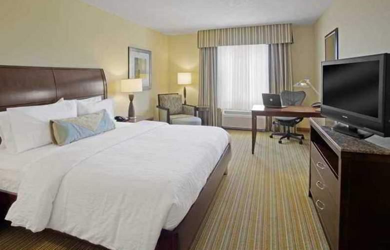 Hilton Garden Inn Lake Buena Vista/Orlando - Hotel - 8