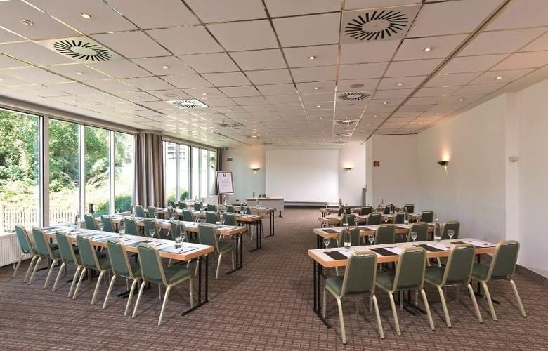 Holiday Inn Cologne-Bonn Airport - Conference - 8