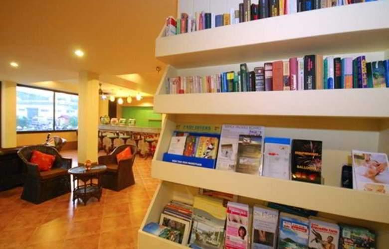 Samui Laguna Resort - General - 4