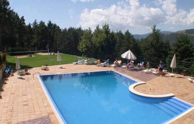 Coma Bella - Pool - 4