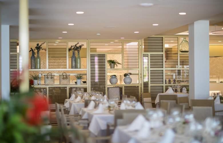 Son Caliu Hotel Spa Oasis - Restaurant - 6