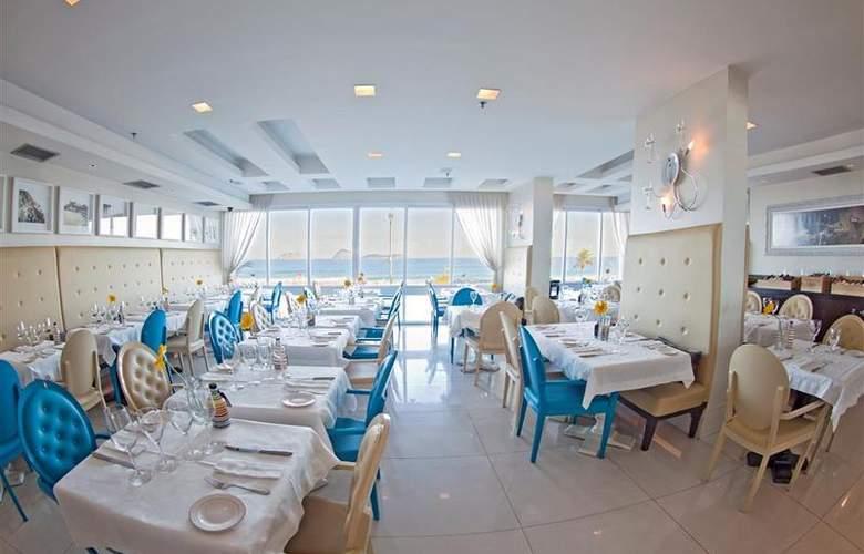 Sol Ipanema - Restaurant - 66