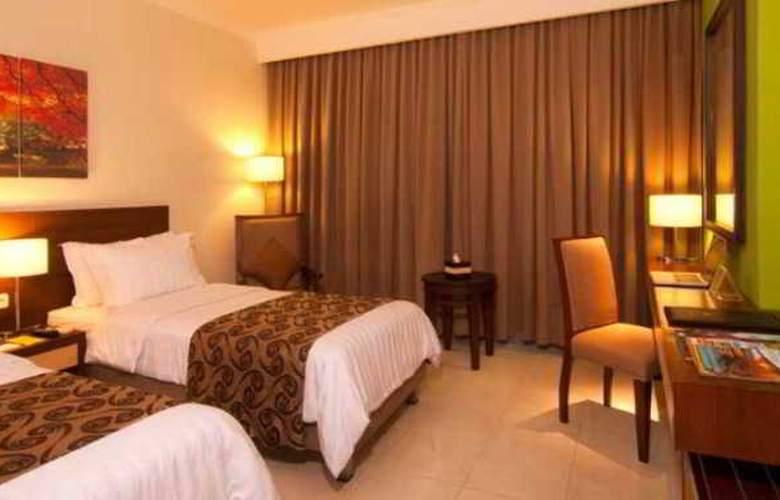 Victoria Yogyakarta - Room - 6
