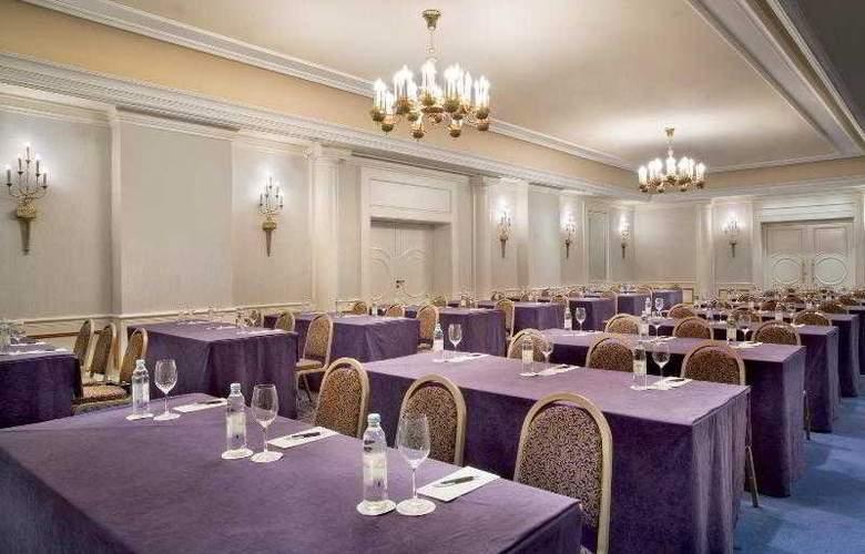 Sheraton Zagreb - Hotel - 30