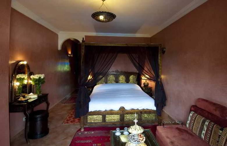 Kasbah Dar Ilham - Room - 5