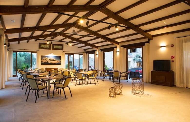 Monnaber Nou Spa, EcoHotel & Restaurante - Conference - 4