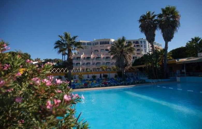 Mónica Isabel - Hotel - 11