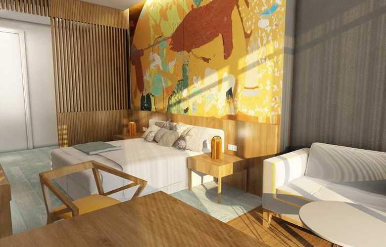 Rixos Hotel Eskisehir - Room - 2