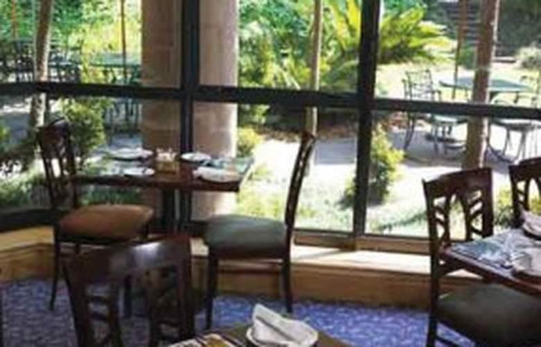 Garden Court Sandton - Restaurant - 5