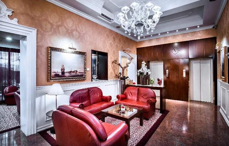 Best Western Hotel Felice Casati - General - 46