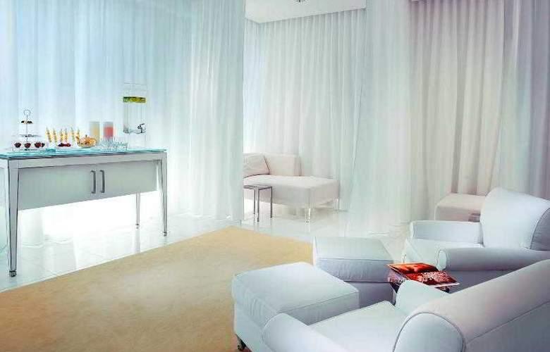 SLS Hotel At Beverly Hills - Sport - 7