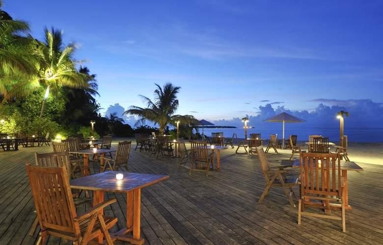 Holiday Island Resort - Restaurant - 22