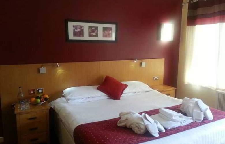 Jorvik Hotel - Room - 1