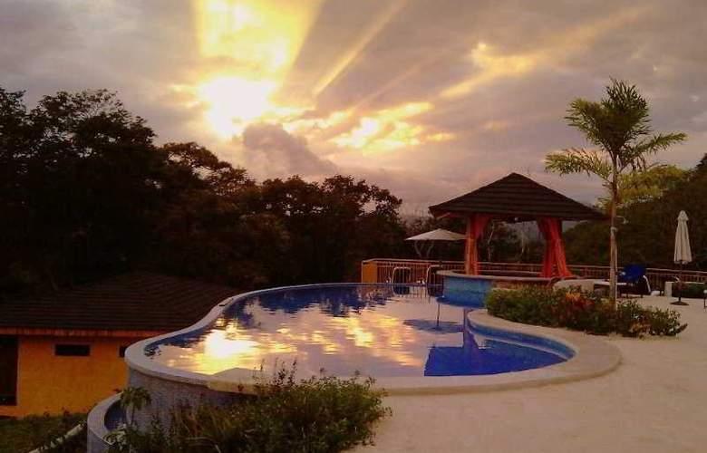 Vista Las Islas Spa & Eco Reserva - Pool - 6