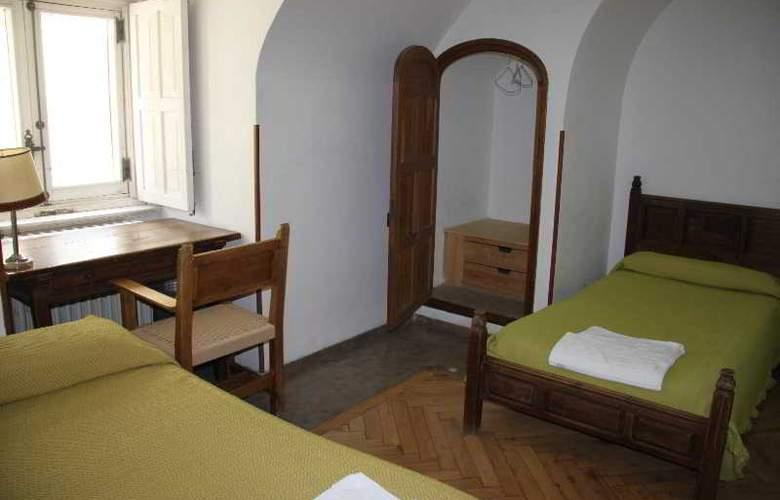 Hospederia Santa Cruz - Room - 10
