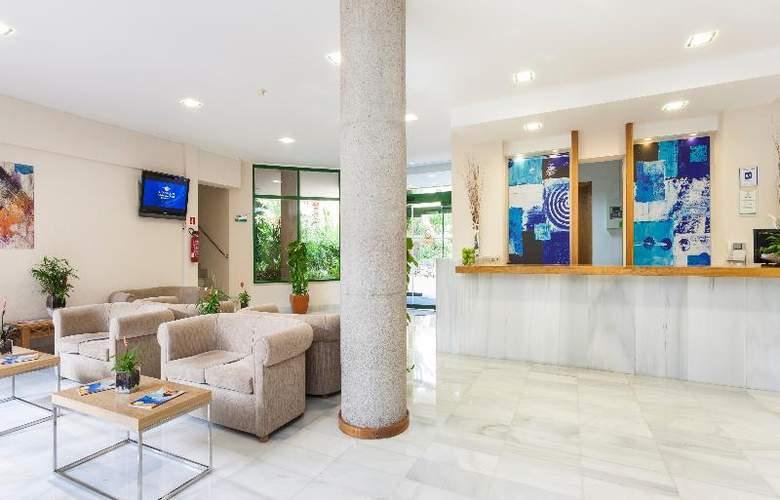 Apartamentos Globales Nova - General - 13