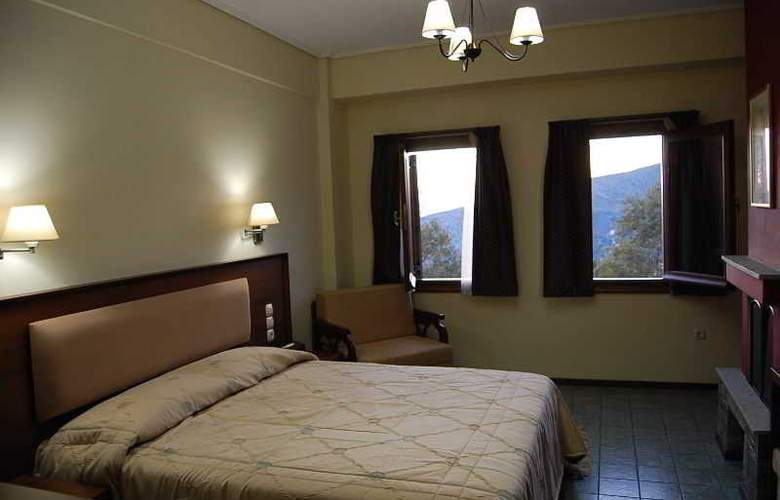 Pelion Resort - Room - 35