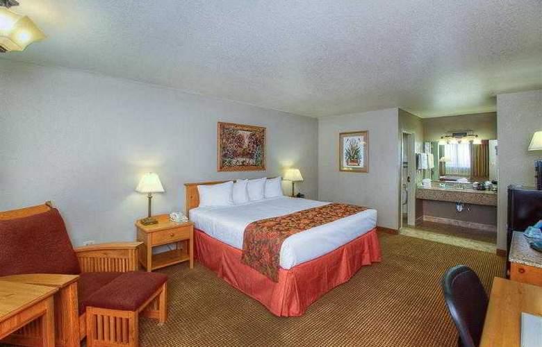 Best Western Foothills Inn - Hotel - 46