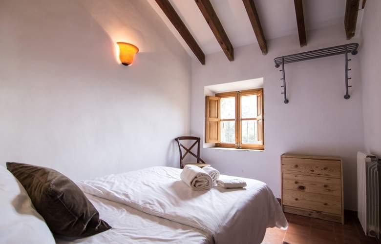 Petit Hotel Hostetgeria La Victoria - Room - 13