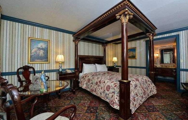 Best Western Brandywine Valley Inn - Hotel - 8