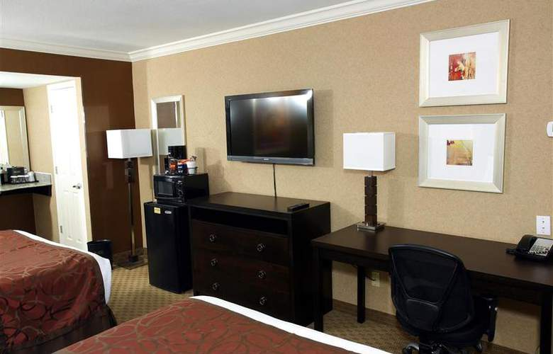 Best Western Plus Inn Suites Yuma Mall - Room - 85