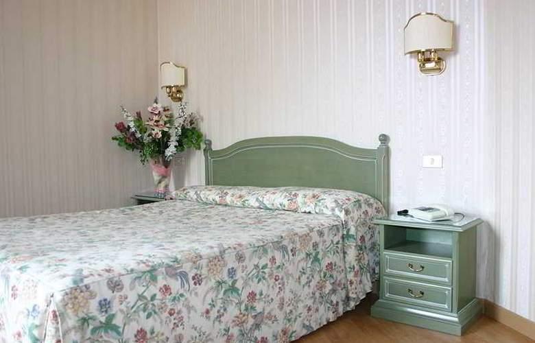 Prime Hotel Villa Torlonia - Room - 5