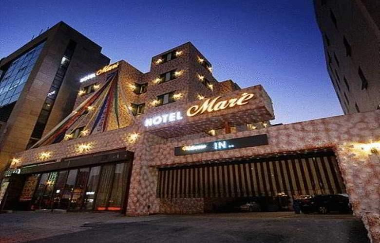 Mare Gangnam - Hotel - 0