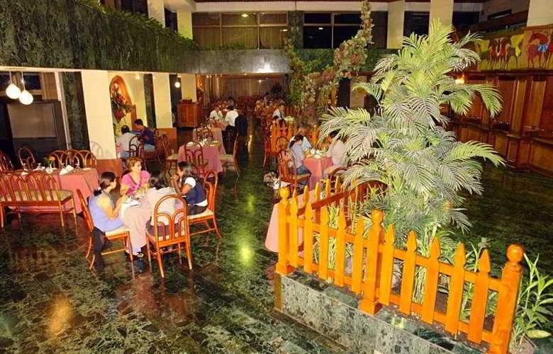 Conquistador Hotel Guatemala - Restaurant - 5