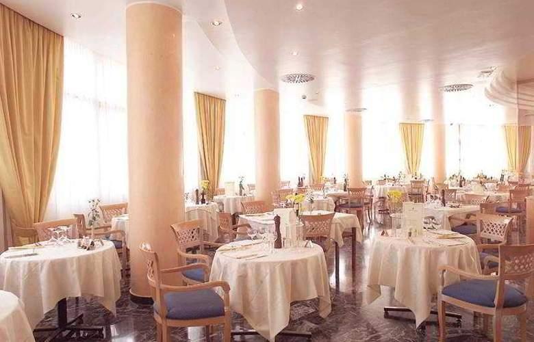 IFA Splendid Resort, Spa & Golf - Restaurant - 5