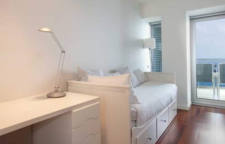 Rent Top Apartments Diagonal Mar - Room - 38
