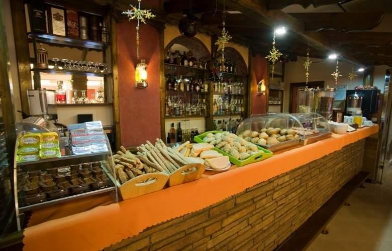 Argo - Restaurant - 9