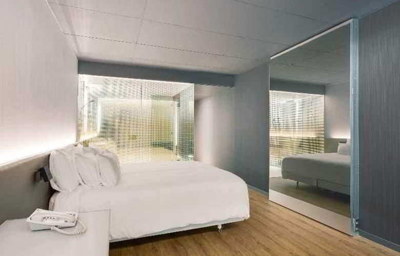 Nhow Rotterdam - Room - 6