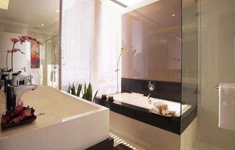 Fraser Suites CBD - Room - 1