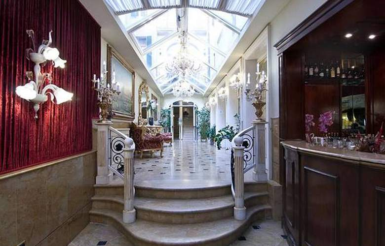 Belle Epoque - Hotel - 1