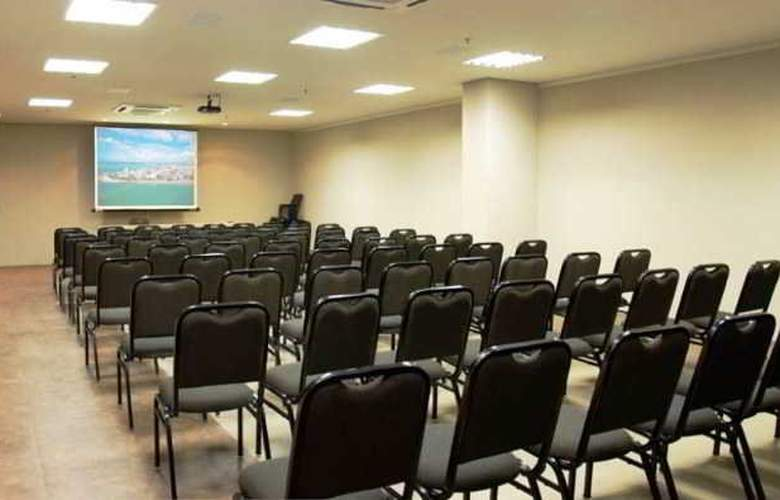 Holiday Inn Express Maceio - Conference - 3