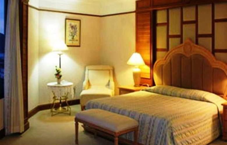 Pavilion Songkhla - Room - 4