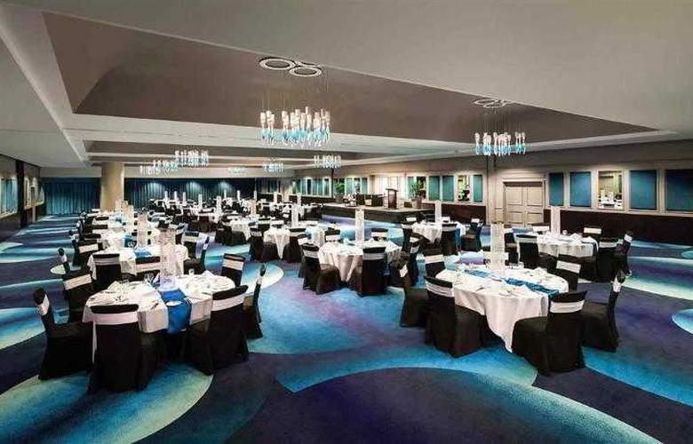 Mercure Brisbane King George - Hotel - 5