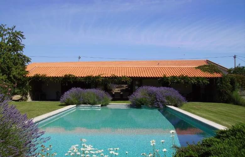Casa De Santo Antonio De Britiande - Pool - 21