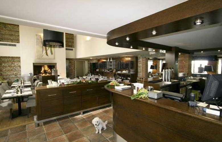 Residence Les Pins Galants - Restaurant - 2