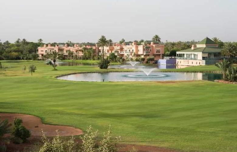 Pavillon du Golf - Sport - 6