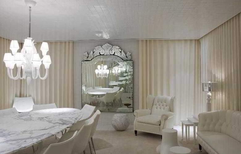 SLS Hotel At Beverly Hills - General - 27