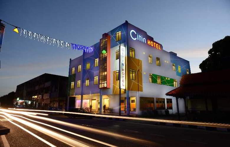 Citin Hotel, Langkawi - Hotel - 1