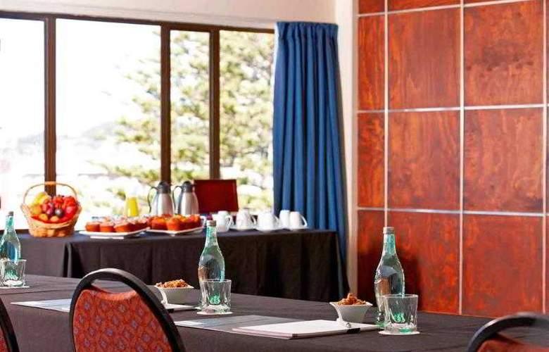Mercure Wellington - Hotel - 24