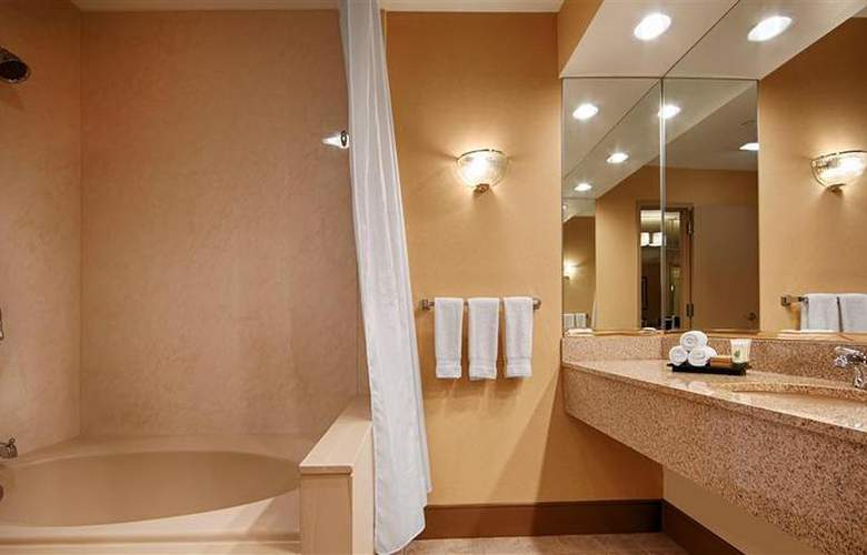 Best Western Premier Grand Canyon Squire Inn - Room - 96