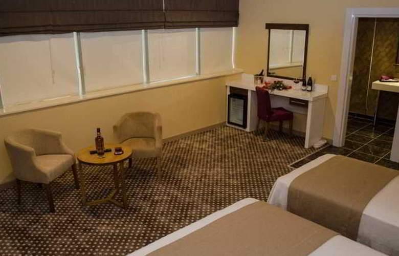 Comfort Haramidere - Room - 10