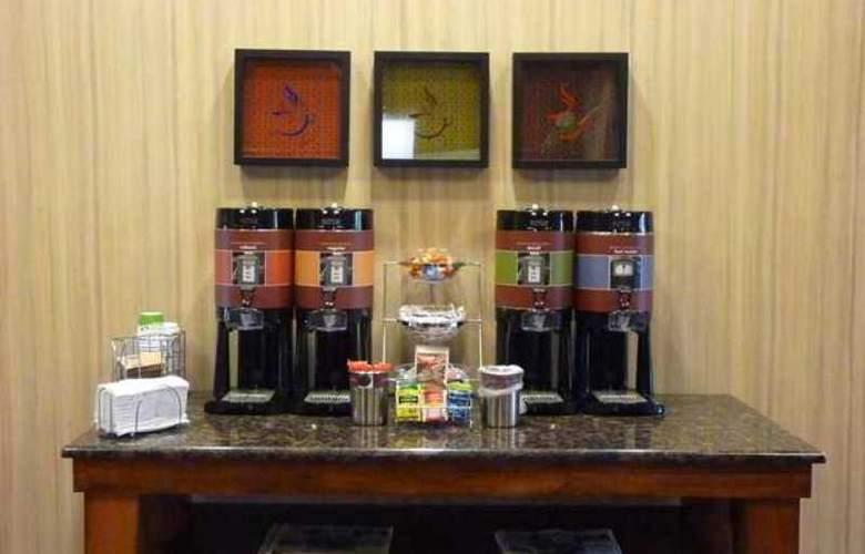 Hampton Inn Owings Mills - Hotel - 4