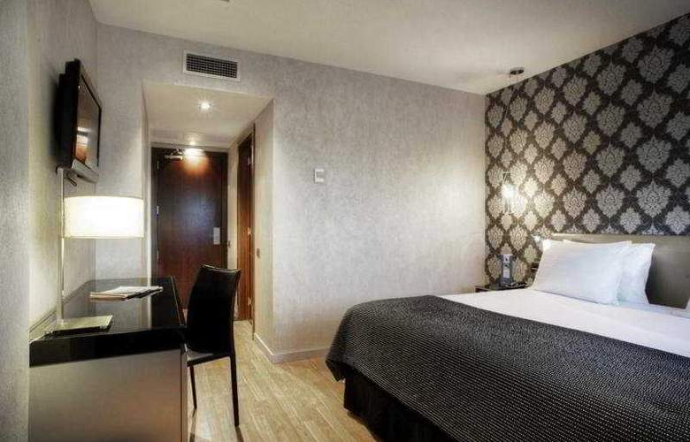 Eurostars Executive - Room - 2